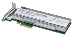 Intel® Solid-State Drive DC P3520 Series - 1.2TB - HHHL AIC Form ...